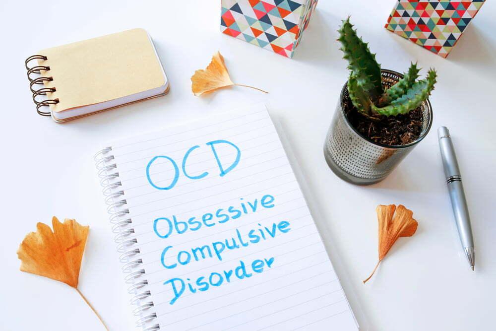 Hoe Ga Je Om Met Je Medewerker Met OCD