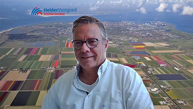 Peter Wiering doet aan inclusief ondernemen